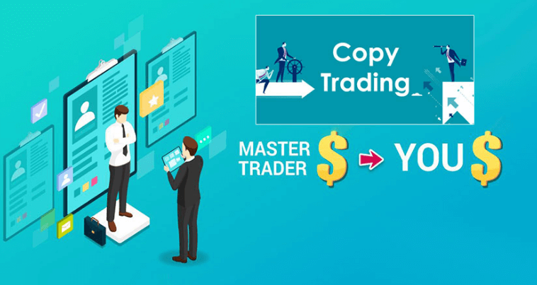 Copy trading forex