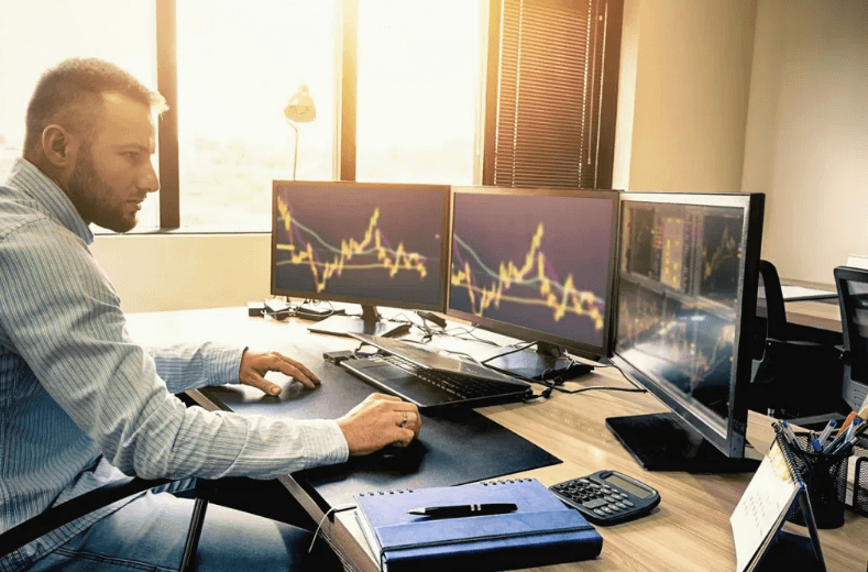 Day Trading South Africa
