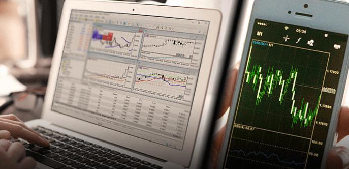 Forex Trading Platforms