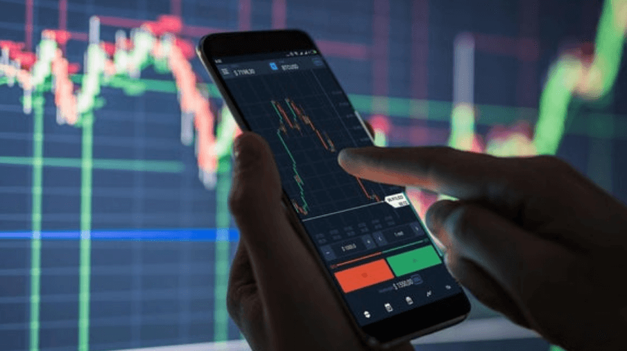 What Is Online Trading