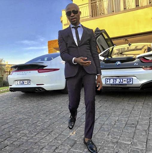 Jabulani 'Cashflow' Ngcobo